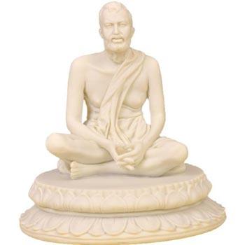 Sri Ramakrishna Statue-Fiber