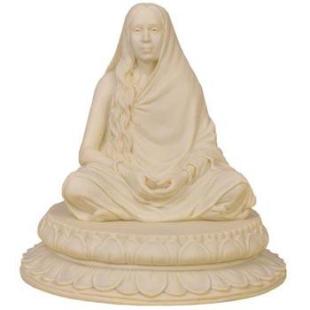 Sri Sarada Mata Statue-Fiber