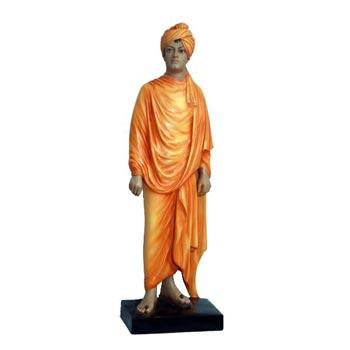Swami Vivekananda Statue (2.5 Feet)
