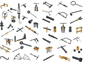 Puller Tools