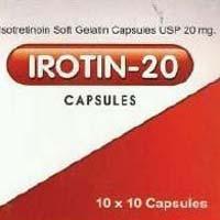 Irotin-20 Capsules