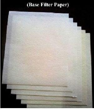 Base Filter Paper