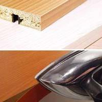 Melamine Edge Banding Boards