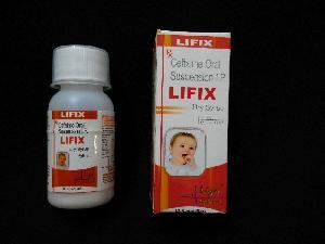 LIFIX Dry Syp.