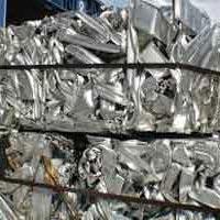 Aluminium Scrap 03