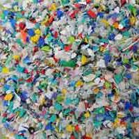 HDPE Scrap 01