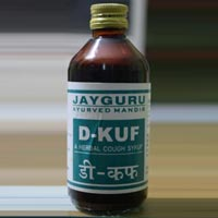 D-Kuf Syrup