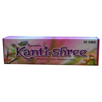 Kanti Shree Cream