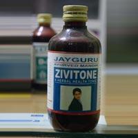 Zivitone Syrup