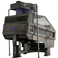 HD Separator Machine