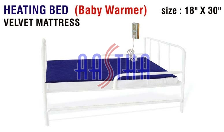 Heated Bed (Baby Warmer)