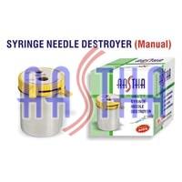 Syringe Needle Destroyer 02