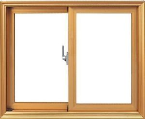 WPC Window Frame