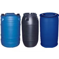 Bulk Packaging Drums