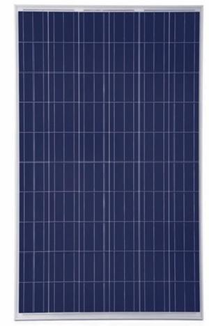 (250watt)solar panel