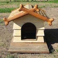 Dog Pet House 02