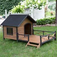 Dog Pet House 03