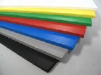 PVC Solid Sheet 02
