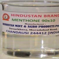 Menthone Processed 90X10