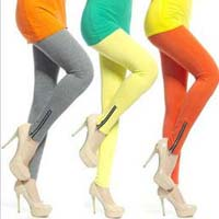 Ankle Zipper Legging 03