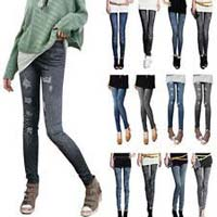 Denim Jegging 06