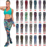Full Printed Legging 06