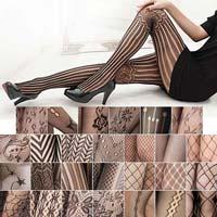 Ladies Stocking 01