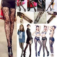 Ladies Stocking 05