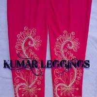 Moti Art Legging
