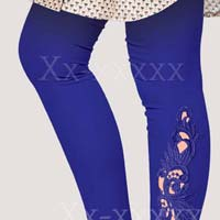 Patch Work Legging 04