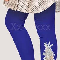 Patch Work Legging 05