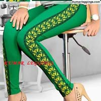 Side Printed Legging 03
