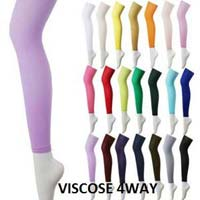 Viscose Legging 02