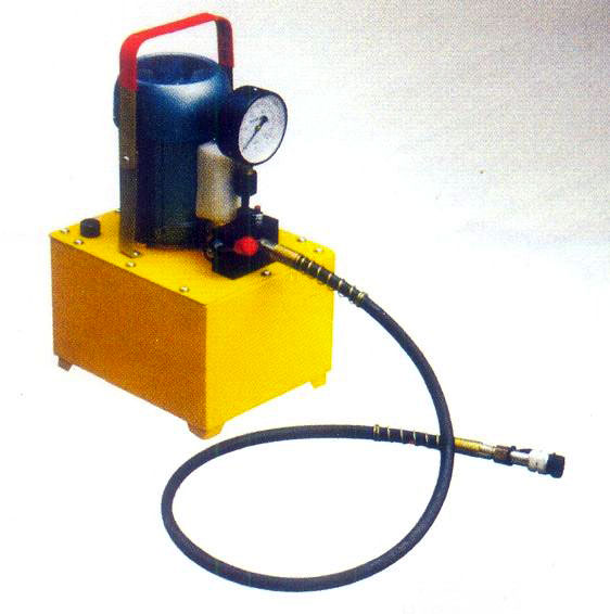 Electric Operated Pump (HJB 630A)