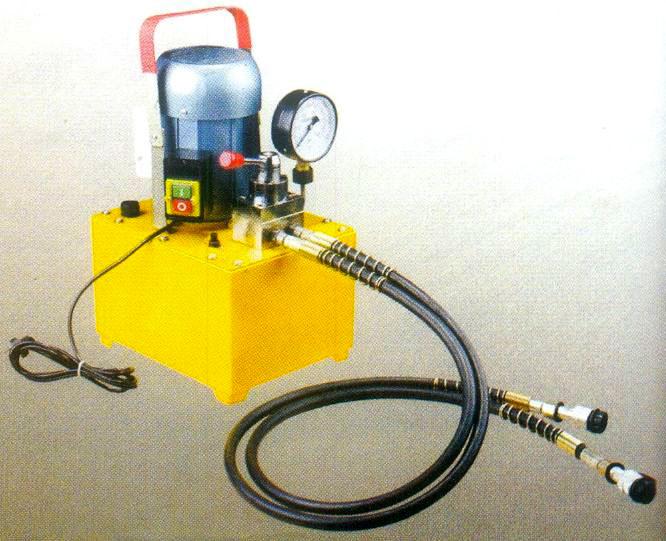 Electric Operated Pump (HJB 630B)