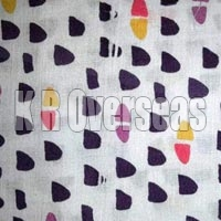 Ideal Jazzy Printed Cotton Fabric