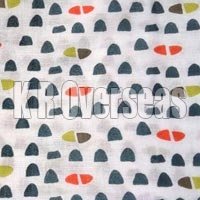 Ideal Pop Soloman Printed Cotton Fabric