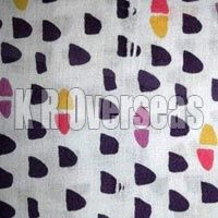 Ideal Printed Cotton Fabric