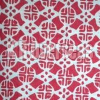 Mikado Printed Cotton Fabric