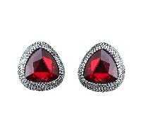 Chinese Stud Earring (WJE5475)