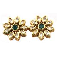 Kundan Earrings (wje36)