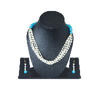 Pearl Pendant Set (WJPP06)