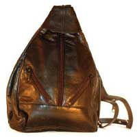 Leather Backpack (LB 002)