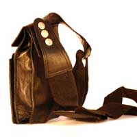 Leather Holster Bag (LPB 001)