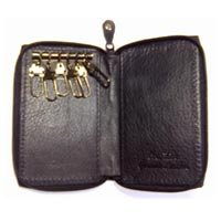 Leather Key Chain Holder (LKCH 003)