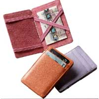 Leather Magic Wallet (LMW 003)