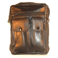 Leather Mens Bag (LMB 001)