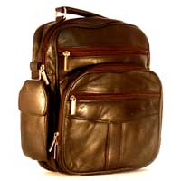 Leather Mens Bag (LMB 002)