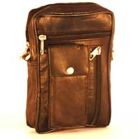 Leather Mens Bag (LMB 005)