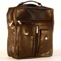 Leather Mens Bag (LMB 006)